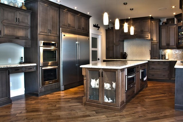 Classic Kitchens And Cabinets Edmonton