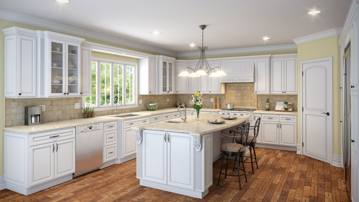 Online Rta Kitchen Cabinets Southern California