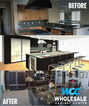 Exceptionnel Wholesale Cabinet Center | Kitchen Cabinets Las Vegas Nevada